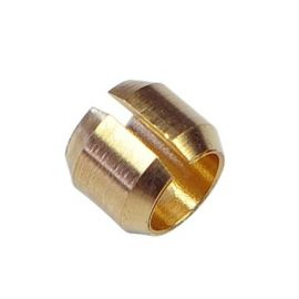 Ovalillo dorado 5mm frenos hope HBSP159 1 unidad