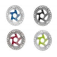 Disco flotante Onoff cooler 6 tornillos 160/180/203mm 4 colores