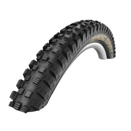 Schwalbe Magic Mary 26x2.35 Bikepark Addix aro rígido