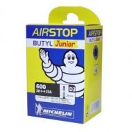 Cámara MICHELIN AirStop Butyl Junior 600x28-37A