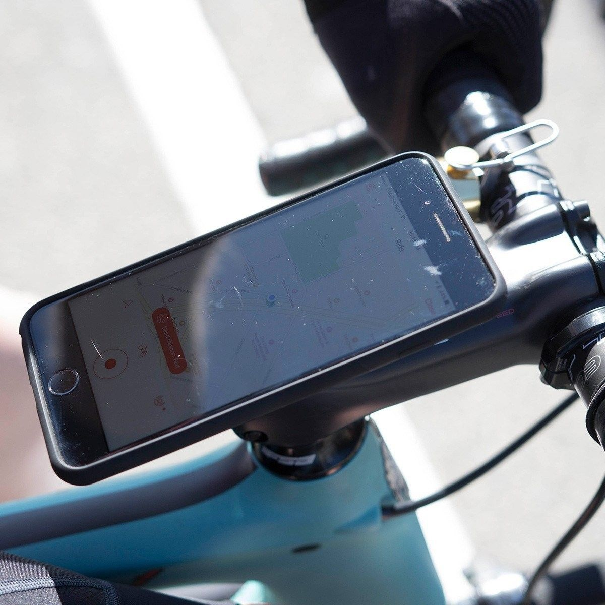 carcasa bici iphone 7