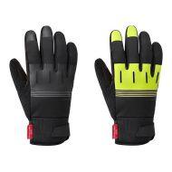 Shimano guantes invierno térmicos windstopper