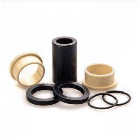 Reductor 5 piezas baja fricción (22,20 X 8mm)