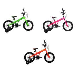 Bicicleta niño Monty 103 (3 a 5 años)