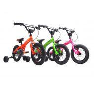 Bicicleta niño Monty 102 (2 a 3 años) 2018