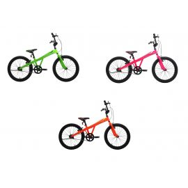 Bicicleta niño Monty 105 (5 a 7 años)
