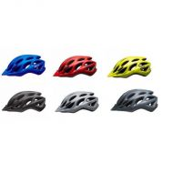 Casco Bell Tracker 2018 talla única 6 colores