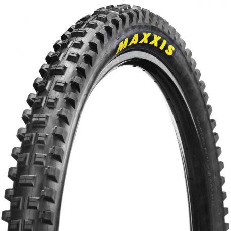 Comprar Maxxis Shorty 27,5x2.50 para bici de Enduro y descenso. Una cubierta de bici para terreno húmedo