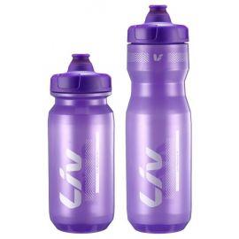 Bidón Liv Clean Spring purple 600ml/750ml