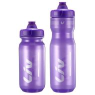 Bidón Liv Clean Spring purple 600ml/750ml