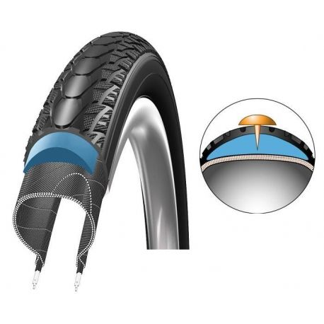 Schwalbe neumáticos Marathon Plus 20