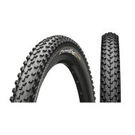 Cubierta Continental Cross King 27.5x2.30 Protection plegable Tubeles Ready Black Chili
