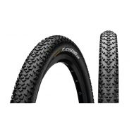 Cubiertas Continental Race King 2.2 plegable 29x2.20 Race Sport Black Chili