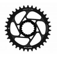 Plato rendondo Leonardi Gecko Cannondale Hollogram C6 6mm