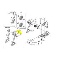 Portapoleas cambio M781 SGS 10v