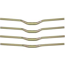 Manillar Renthal Fatbar V2 31.8 de 800x10,20,30,40 dorado
