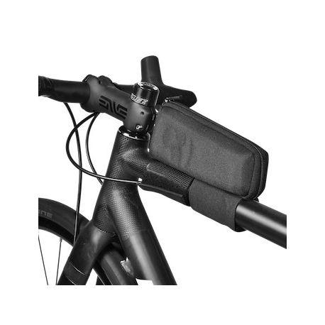 54803ddc9b5 Porta herramientas o móvil para tubo superior de la bici