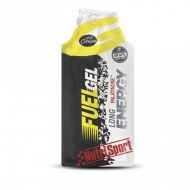 Nutrisport Fuel Gel Long energy