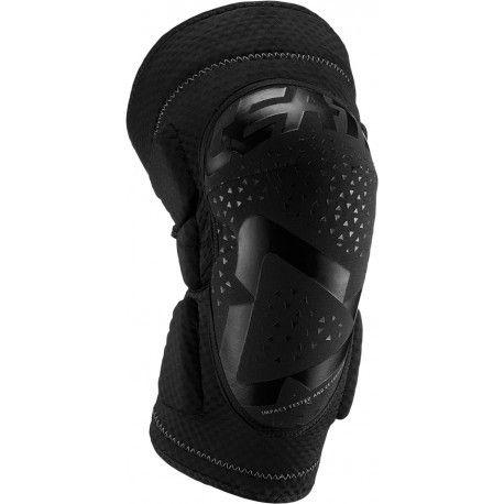 Rodilleras Leatt Brace 3DF 5.0 negro 2019