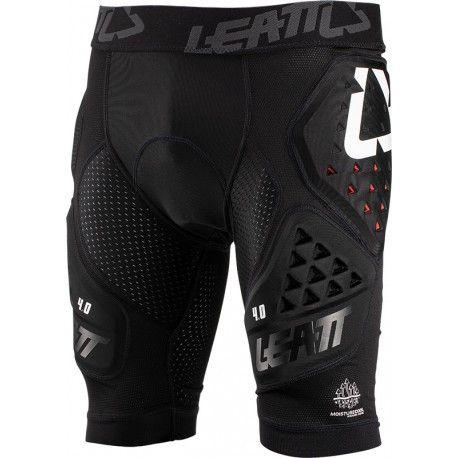 Pantalones con protección Leatt Brace Impact Shorts DBX 5.5 Airflex
