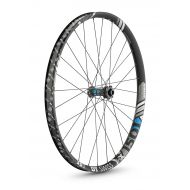 "Rueda delantera DT Swiss HX 1501 27.5"" 12x148mm boost E-BIKE"