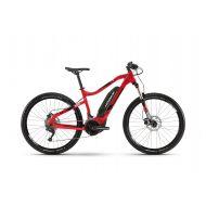E-bike Haibike HardSeven 3.0 500Wh 2019 rojo