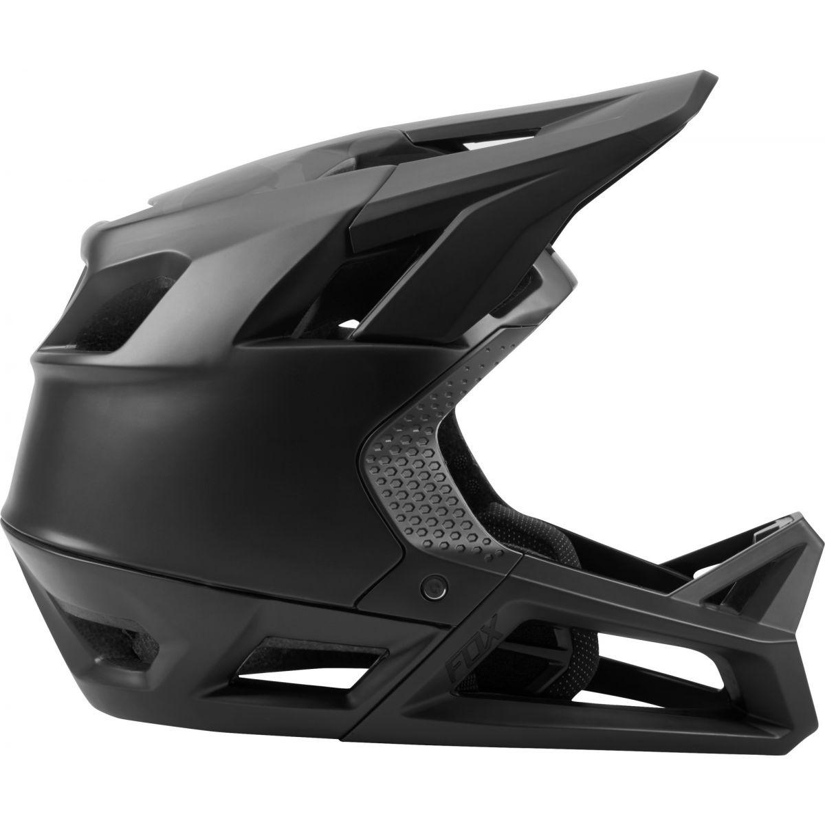 Casco integral Enduro Fox Proframe black camo camuflaje casco fox a65a7bcdbf9