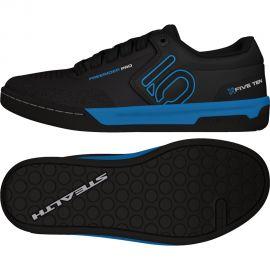 Zapatillas Five Ten Freerider Pro Negro/azul Mujer