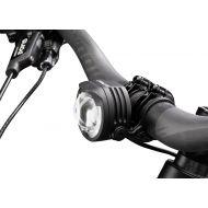 Lupine SL S  para E-bikes motor Yamaha 500 lumens
