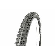 Cubiertas MSC Gripper 29x2.30 Tubeless 2C DH Super Shield plegable flanco marrón