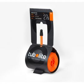 "Cámara Tubolito Tubo MTB 27.5""+ 105g"