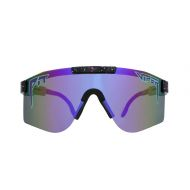 Gafas Pit Viper The Night Fall Polarized Double Wide