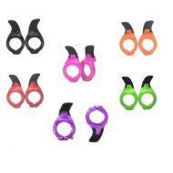 Acoples Flex Togs 5 colores