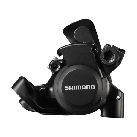 Shimano pinza de freno mecánica RS305 para ciclocross/carretera flat mount