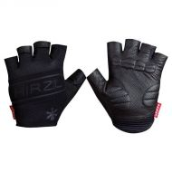 Guantes cortos Hirzl Grippp comfort SF Negro