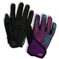 Guantes largos de ciclismo Junior Giro DND JR II Multi Color