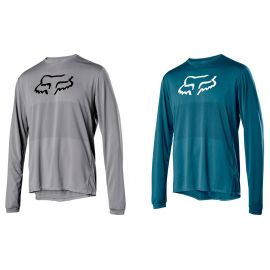 Camiseta manga larga Fox Ranger LS 2020