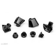 Tornillos Absolute Black Road Shimano Ultegra 6800