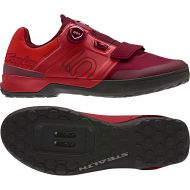 Zapatillas enduro Five Ten Kestrel Pro Boa rojo Troy Lee