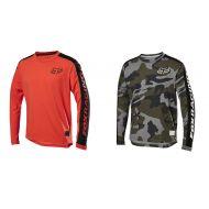 Comprar ropa de bici para niño | Camiseta Fox Ranger Drirelease niño