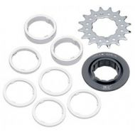 MSC Set Single Speed para bujes con cassette standard