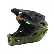 Casco Enduro Leatt DBX 3.0 mentonera desmontable 2020