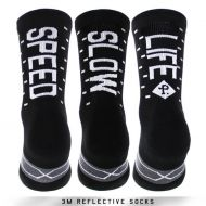Calcetines Pacific and Co |SPEED SLOW LIFE |