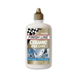 Lubricante cerámico seco Finish Line 60ml / 120ml