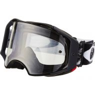 Máscara OAKLEY AIRBRAKE MX  |Jet Black Speed |