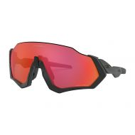 Gafas Oakley Flight Jacket | Prizm Trail Tor | Matte Black