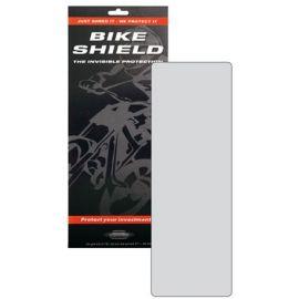Bike Shield protector de cuadro invisible tubo diagonal Brillante