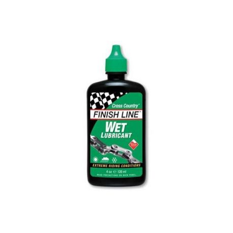 Lubricante FINISH LINE CROSS COUNTRY