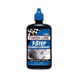 Finish Line lubricante de cadena 1 Paso