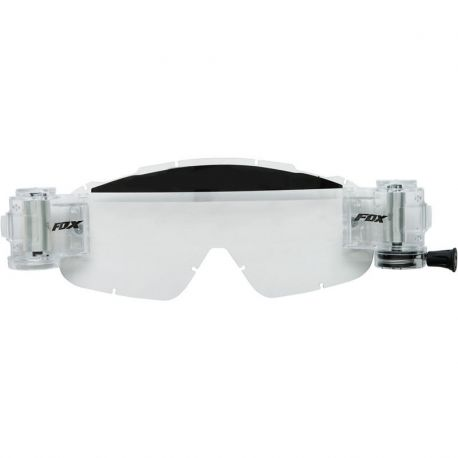 Fox Main Total Vision System